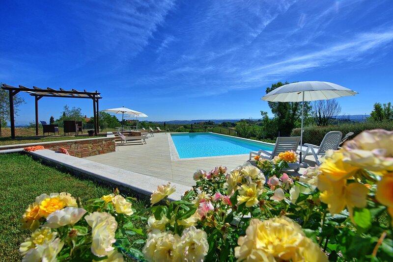 La Rosa, vacation rental in San Benedetto