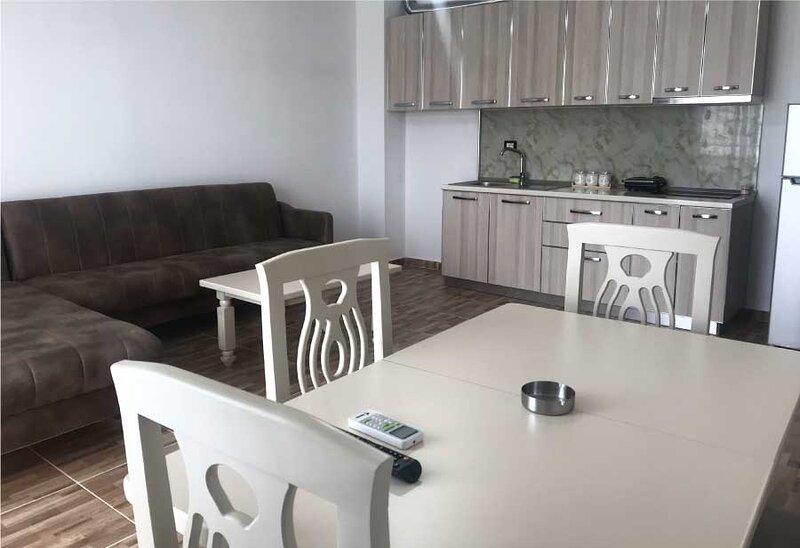 holiday apartment in vlore, location de vacances à Orikum