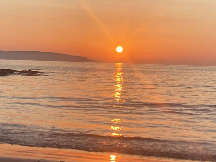 Summer Vacation Accommodation Portstewart, holiday rental in County Londonderry