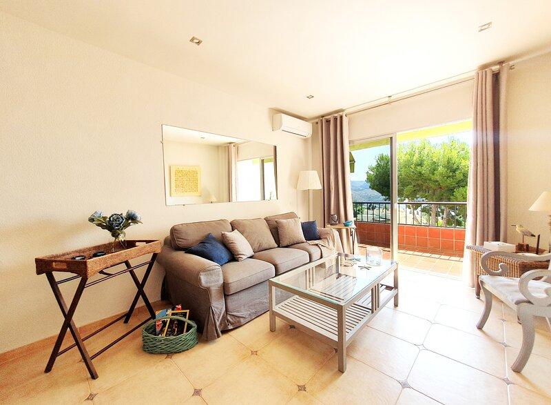 1130 Apartment Vistamar, alquiler de vacaciones en La Herradura