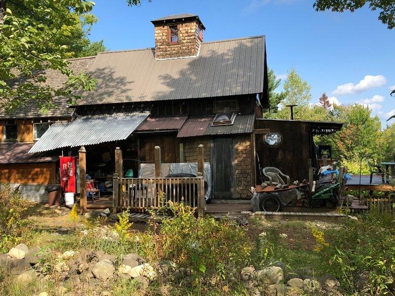 Tentrr Signature Site - Streaked Mt Top ME. Campsite, vacation rental in Auburn