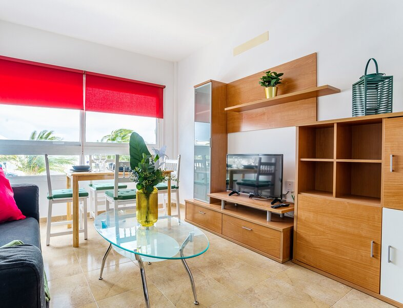Tropical Apartment Arrieta, holiday rental in Maguez