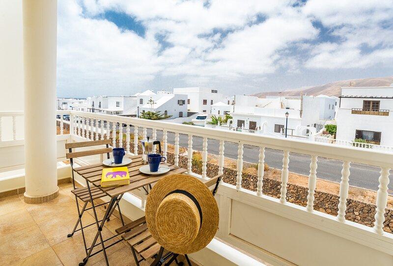 Azur Apartment Arrieta, holiday rental in Maguez