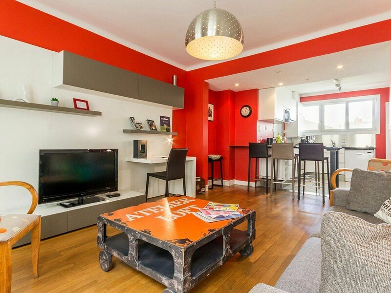 L'Escale, holiday rental in Basse-Goulaine