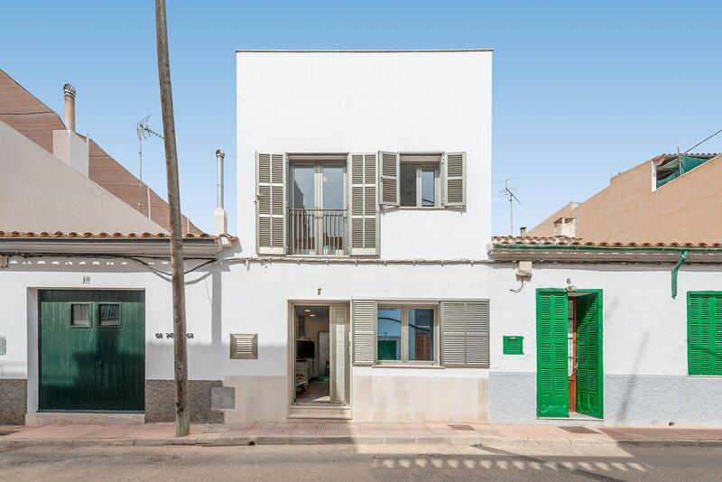 SA CASETA (PORTOCOLOM) - Chalet for 2 people in Portocolom, location de vacances à Calas de Majorca