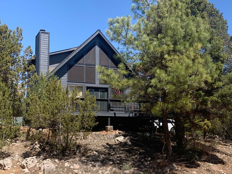 Pineview Chalet, holiday rental in Forest Lakes
