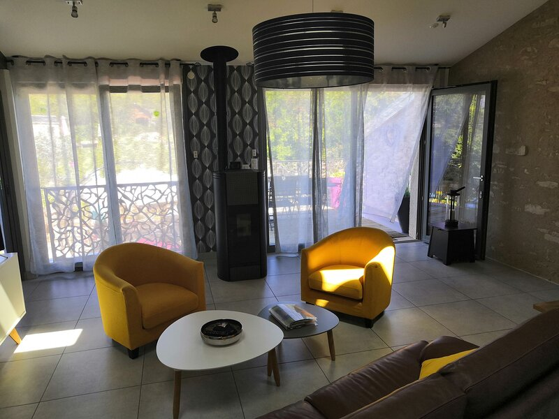 Le Loft, holiday rental in Mirecourt