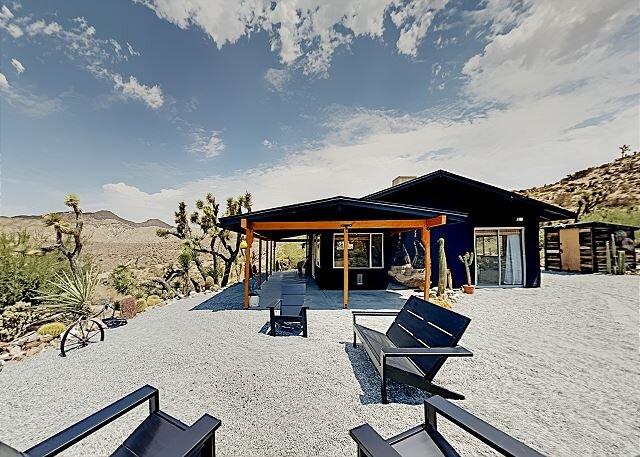 54334WOW, location de vacances à Morongo Valley