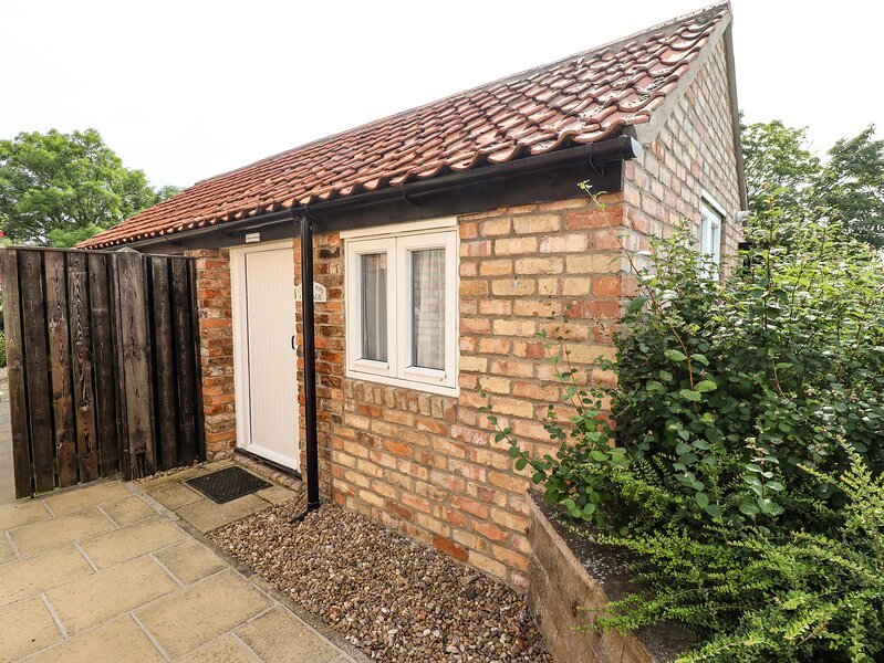 Cherry Pips, Saltfleetby, holiday rental in North Somercotes