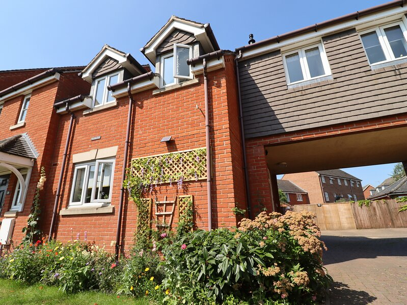 The Other Place, Stratford-Upon-Avon, vacation rental in Welford on Avon
