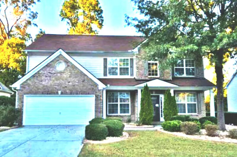 Atlanta Peaceful Sanctuary!!! Close to it all., holiday rental in South Fulton