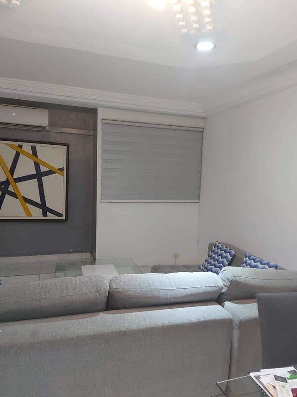 Magnifique appartement meublé, holiday rental in Koumassi