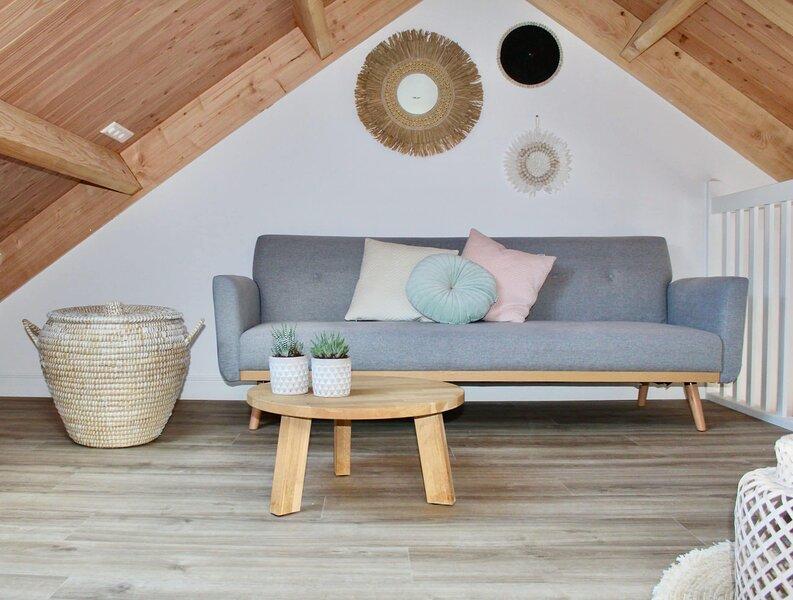 Noxem bnb, vacation rental in Badhoevedorp