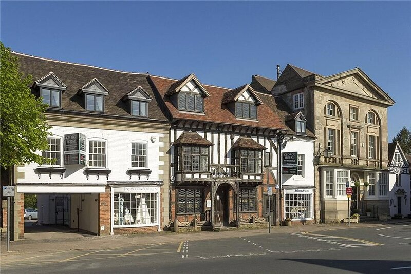 LITTLE GEORGE,  Fabulous Apartment in Henley in Arden, near Stratford upon Avon, holiday rental in Shrewley
