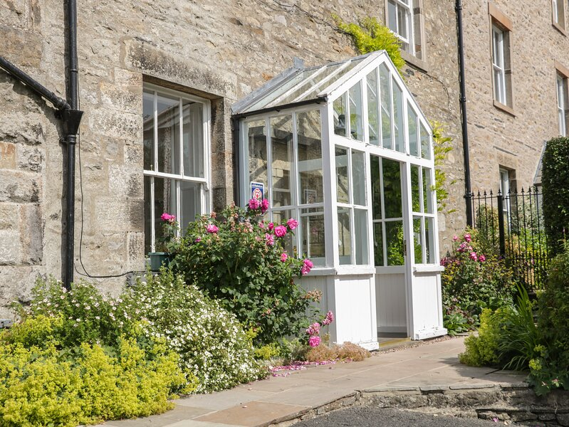 Pendle View Luxury Apartment, Settle, vacation rental in Giggleswick
