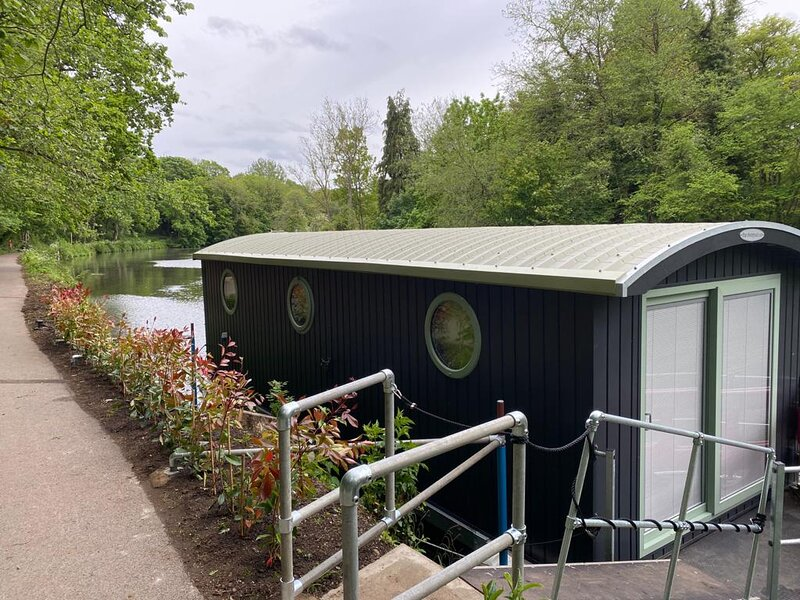 Lady Florence, holiday rental in Maidstone