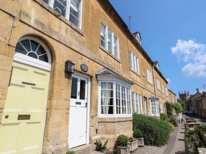 Bankside Cottage, holiday rental in Blockley