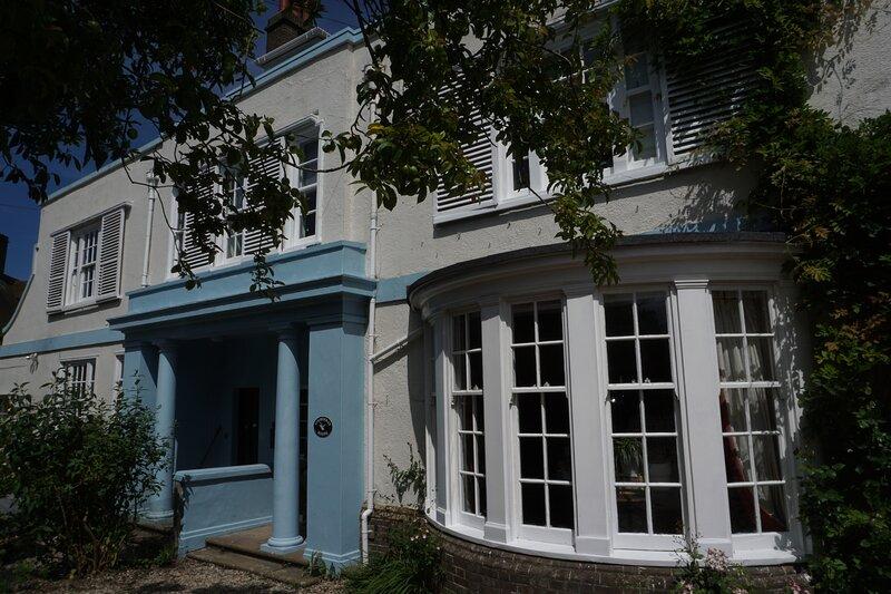 Get Together in St Leonards on Sea, an ideal house for a large group., aluguéis de temporada em St Leonards-on-Sea
