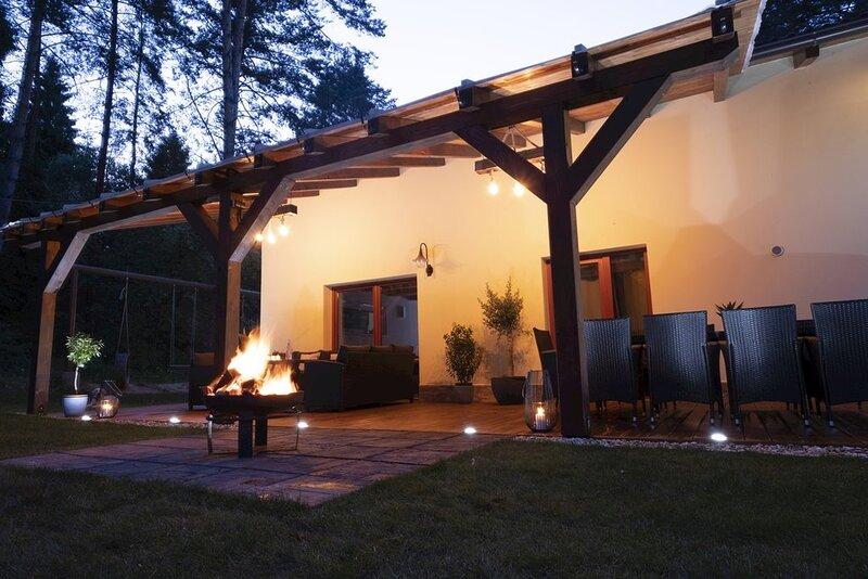 Chata Emily, vacation rental in Dobsina