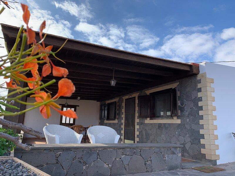 El Remanso, holiday rental in Betancuria
