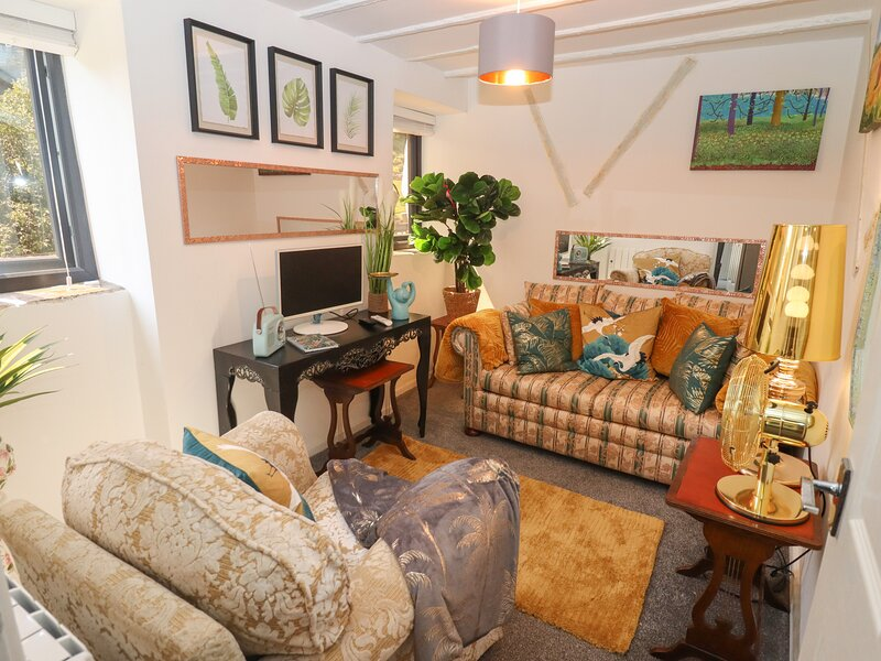 The Garden Flat, Blakeney, vacation rental in Frampton on Severn