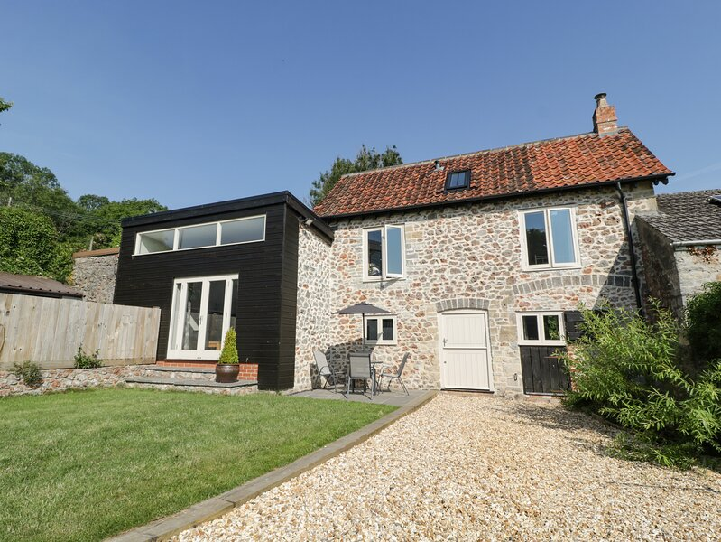 The Old Coach House, Chilcompton, holiday rental in Mells