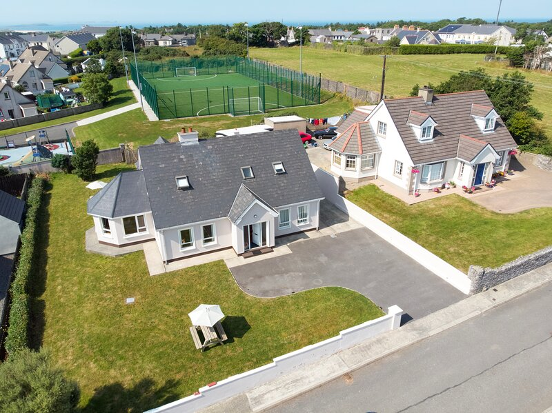 Bluestack Mountain View, holiday rental in Portnablagh