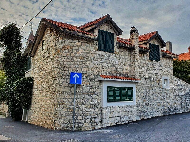 Promaja, holiday rental in Kastel Kambelovac