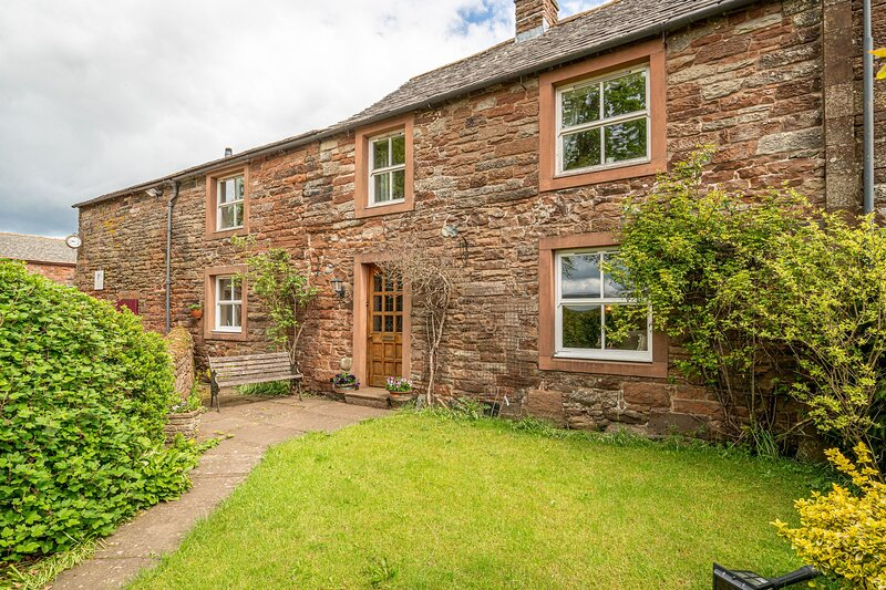 Town End Farm Cottage, vacation rental in Renwick