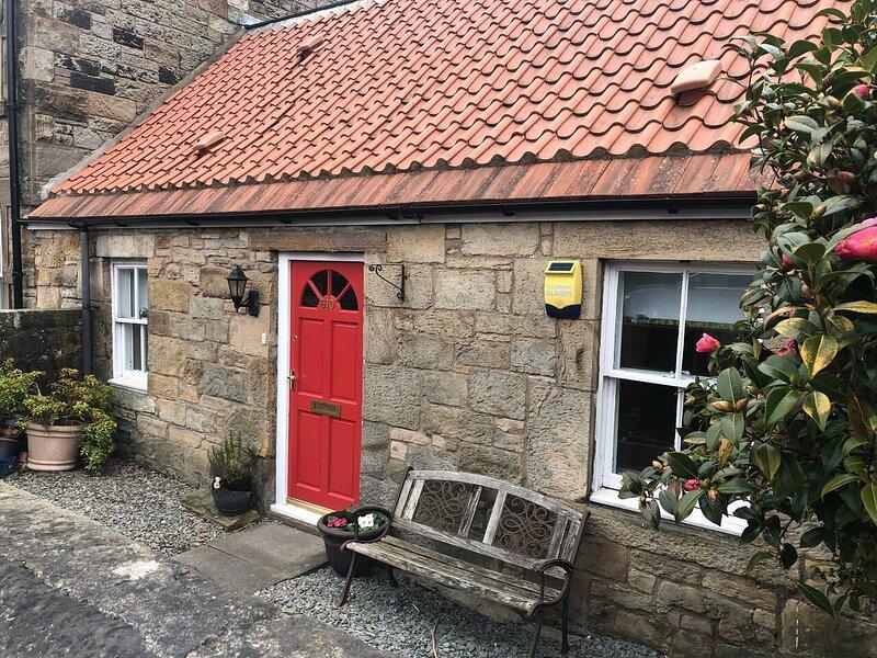 Spacious 10 Sleeper Family Cottage, Juniper Green, location de vacances à Newbridge