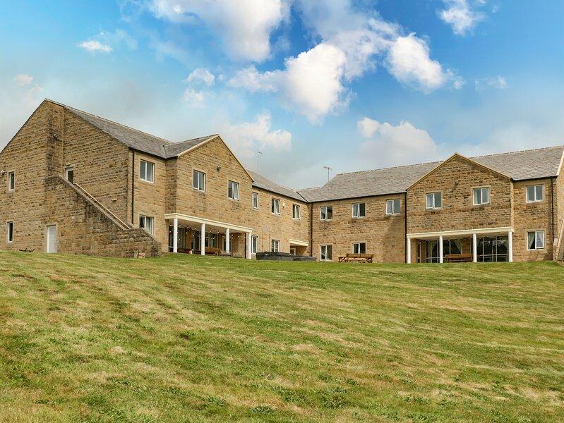 Myddelton Grange, Ilkley, location de vacances à Blubberhouses
