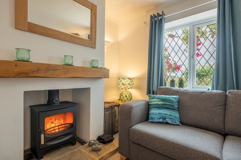 105 Burnham Road, holiday rental in Burnham Thorpe