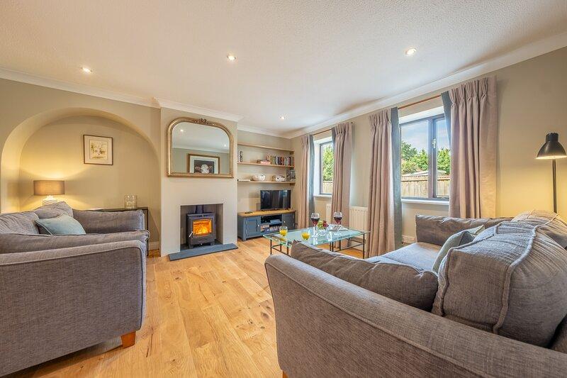 The Innings, casa vacanza a Burnham Deepdale