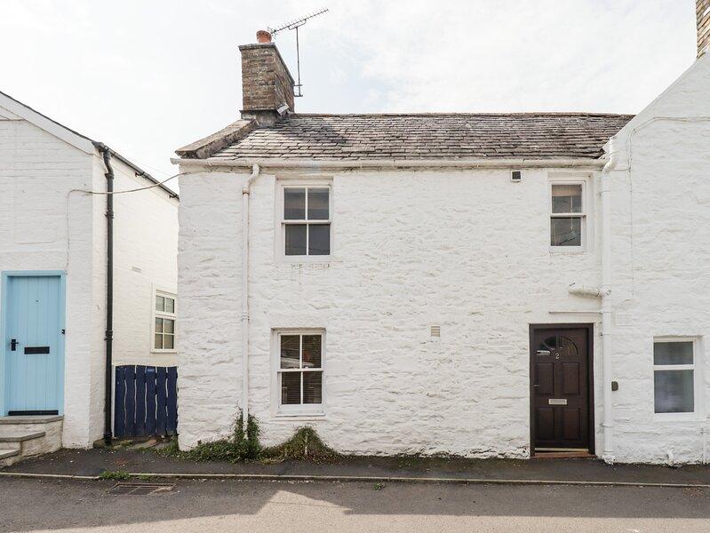 2 Burnside Place, Kirkcudbright, holiday rental in Ringford