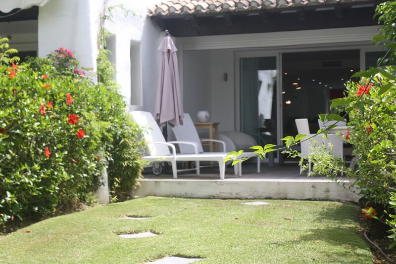 Casa Bella, holiday rental in Urb. Villas de Costalita
