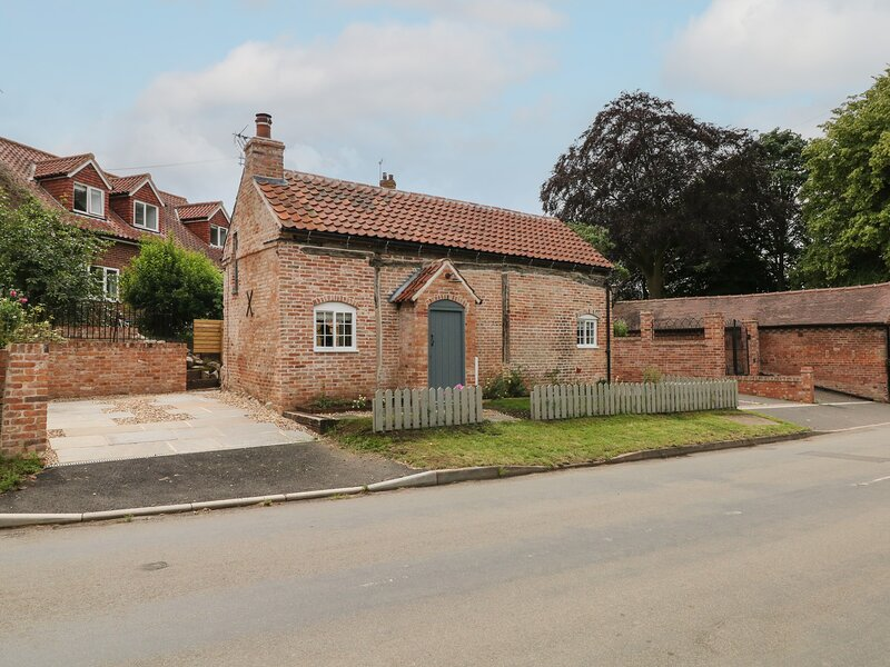 Auld Cottage, Norwell, holiday rental in Bilsthorpe