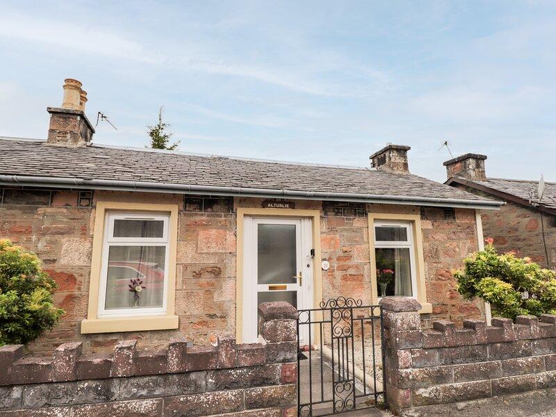 Alturlie, Inverness, location de vacances à Castletown