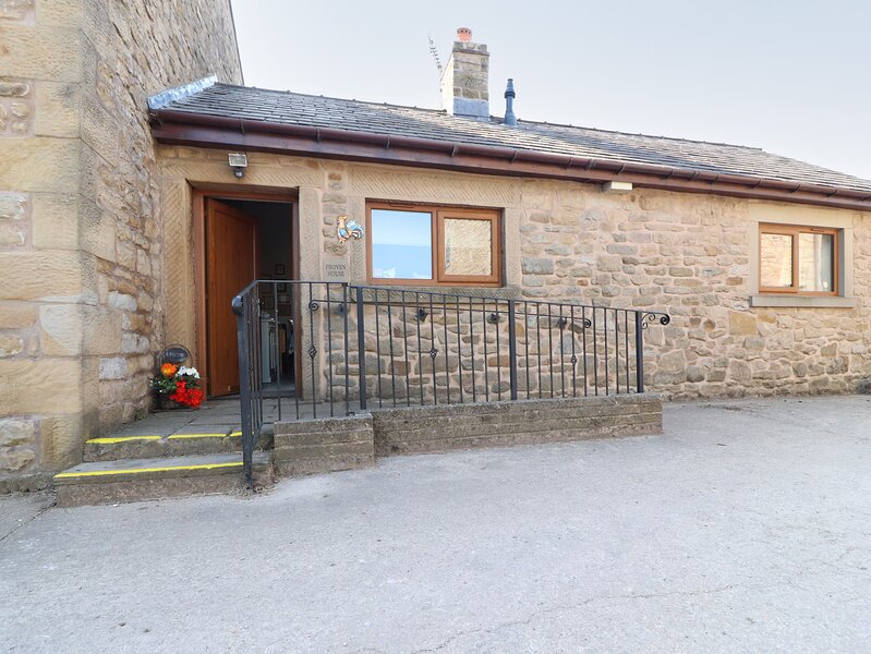 The Proven House, Longridge, holiday rental in Fulwood