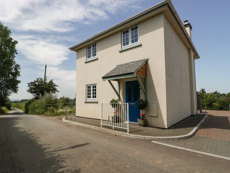 Olive Tree Cottage, Woodbury Salterton, holiday rental in Farringdon