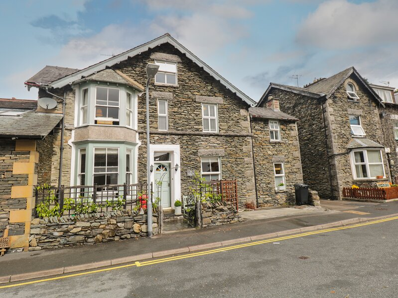 The Postmasters House, Windermere, holiday rental in Ings