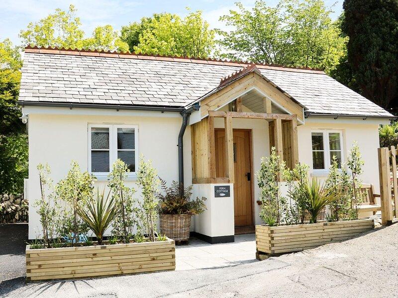 Fern Cottage, Lynton, aluguéis de temporada em Countisbury