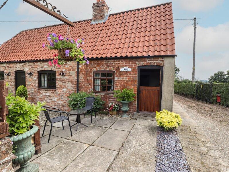 Woldsend Cottage, Horncastle, holiday rental in Tetford