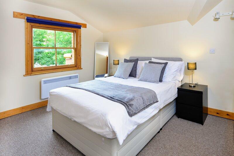 Beautiful 4 Storey Reading House - Free WiFi, Netflix, PS4, Garden, Parking, holiday rental in Shiplake