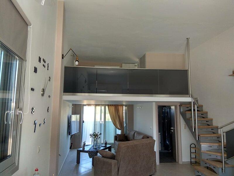 Stavroulis' Maisonette, holiday rental in Kasteli