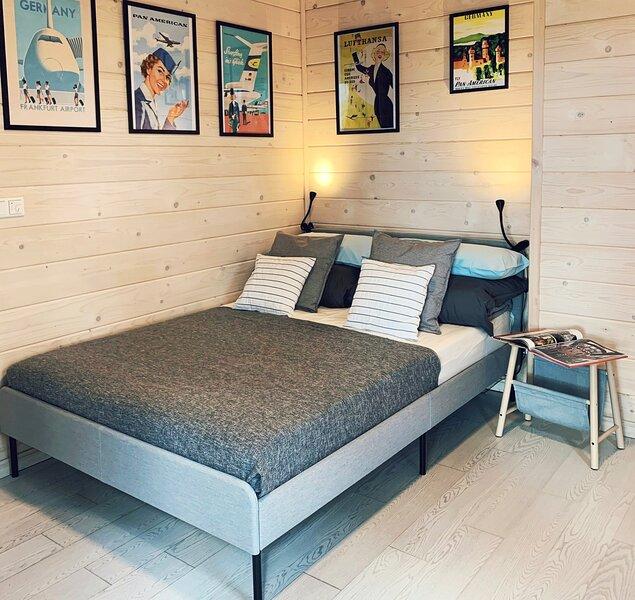 Sunny Corner Holiday Apartment, casa vacanza a Odernheim am Glan