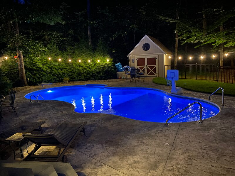 Saratoga Colonial/Spac/Racetrack/Lake George, vacation rental in Corinth