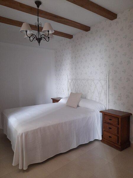 Apartamento rural Calderón de la Barca,Chinchón, holiday rental in Villarrubia de Santiago