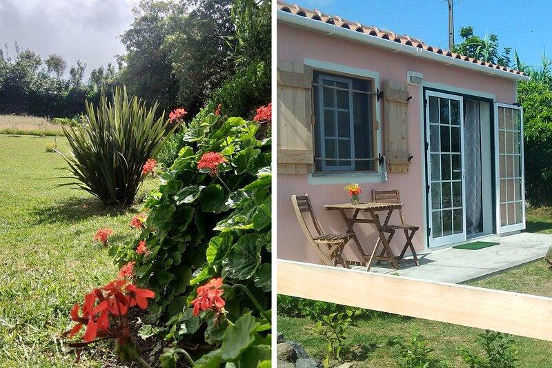 B&B Faial Cottage - Faial, Azores., aluguéis de temporada em Cedros
