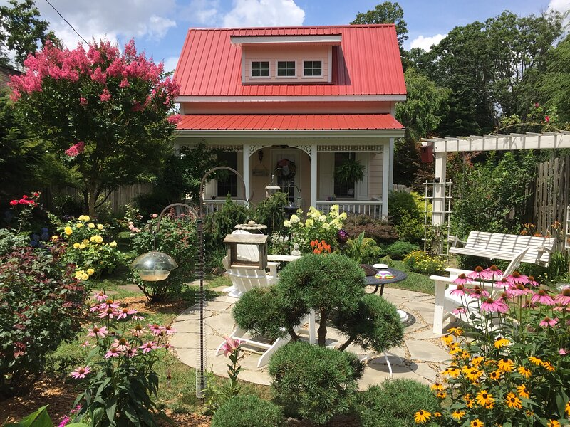 The Country Girl, holiday rental in Black Mountain