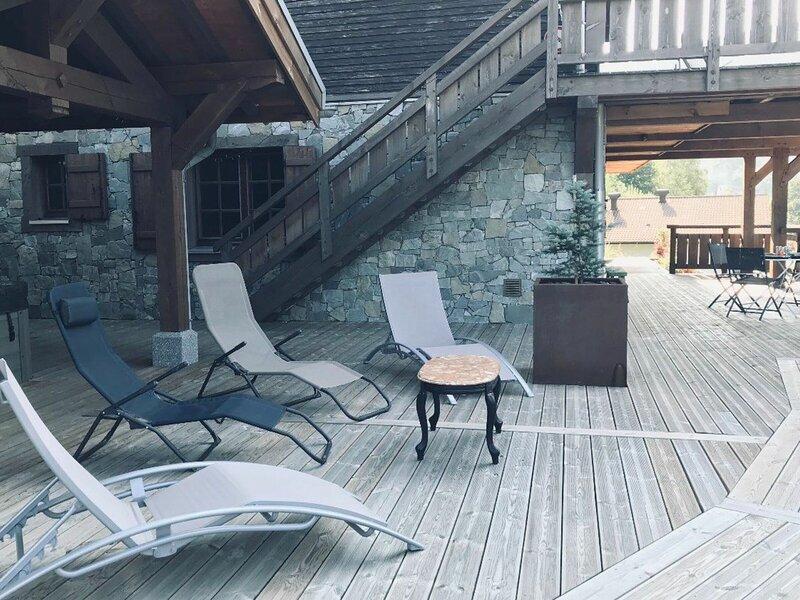 Les Blanches Callunes, holiday rental in Wildenstein